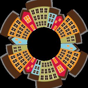 les maisons astrologiques orchinereide