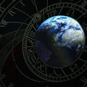 les signes du zodiaque orchinereide