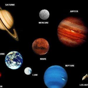 les planetes orchinereide